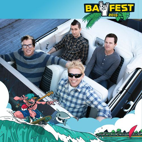 the-offspring-band-bay-fest-2019